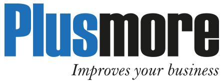 Logo Plusmore
