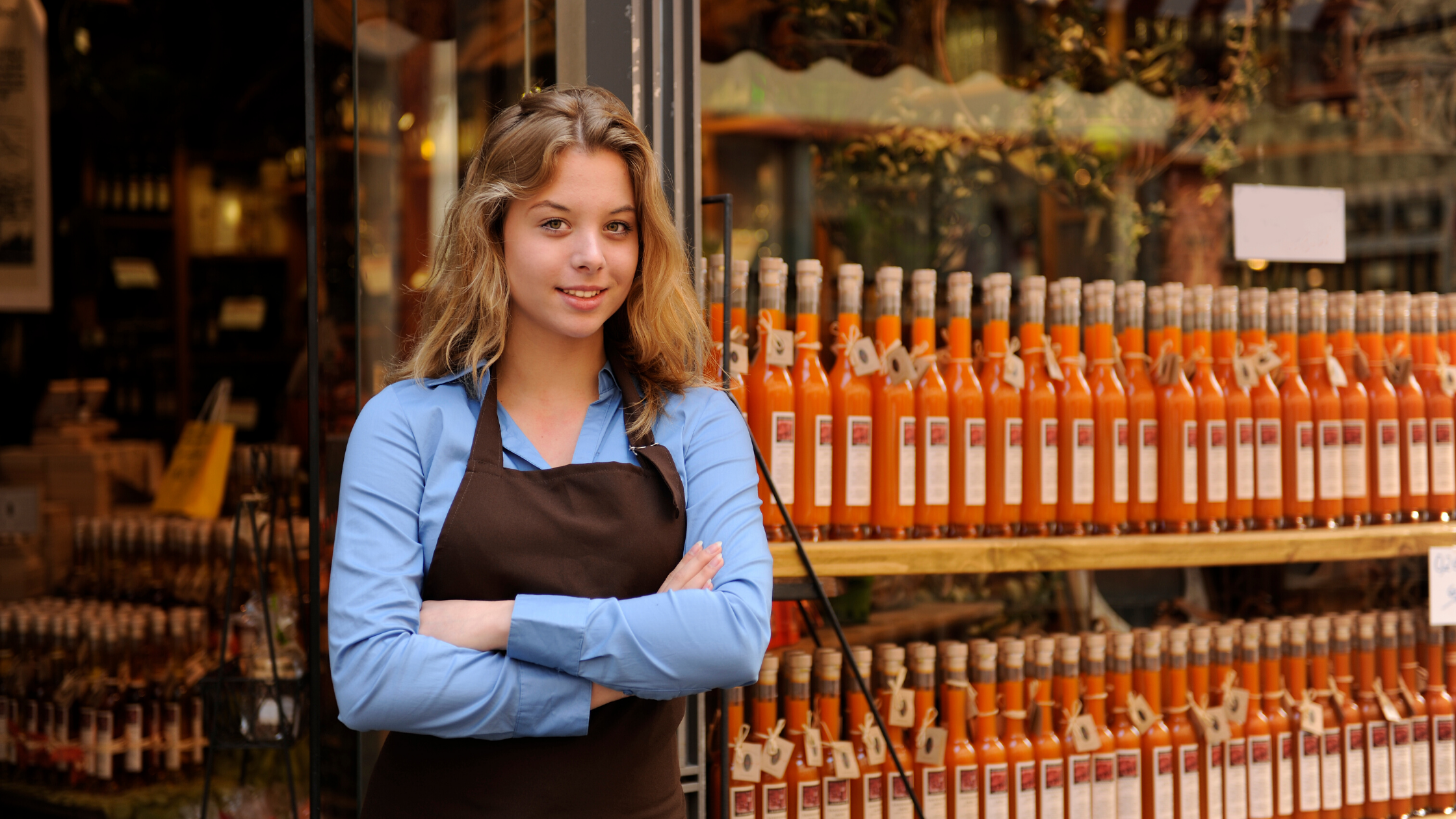 Verkooptraining Retail Winkelverkoop